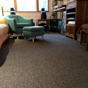 Commercial Carpet for Home