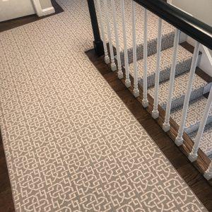 Morgan - Naturals - Custom Fabrication - Wool