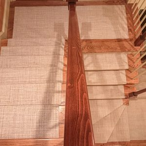 Nature's Path - Sea Oats - Stair Runner