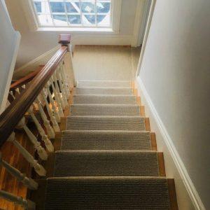 Boston Metrowest Stair Runners