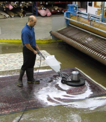 Rug Cleaning Services in Sudbury MA