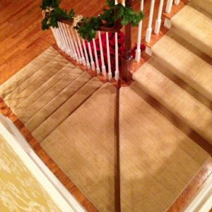 grand tex install stairs