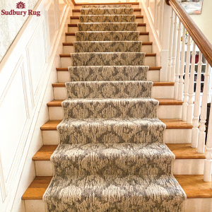 Nourison - Cupertino - Silicon - Stair Runner