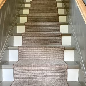 Dixie Home - Nature's Field - Sanctuary - Stair Runner