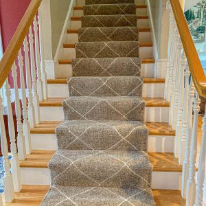 Couristan - Anakena - Natural - Stair Runner