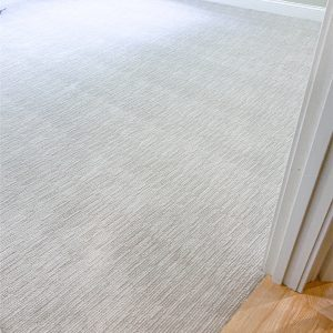 Dixie Home - Fantasia - New Oyster - Wall to Wall Carpet